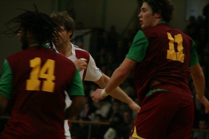 Portugal : França - Torneio 4 Nações 45