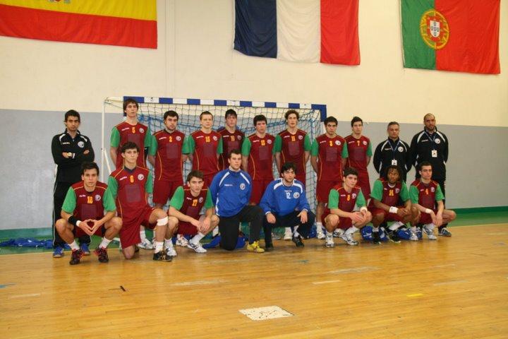 Portugal : França - Torneio 4 Nações 55