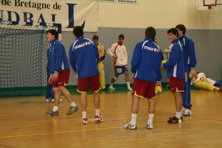 Portugal : França - Torneio 4 Nações 2