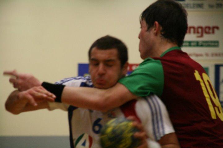 Portugal : França - Torneio 4 Nações 46