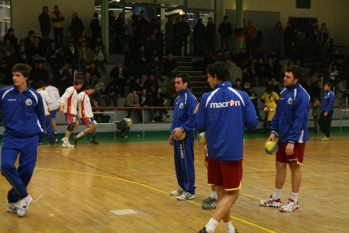 Portugal : França - Torneio 4 Nações 3