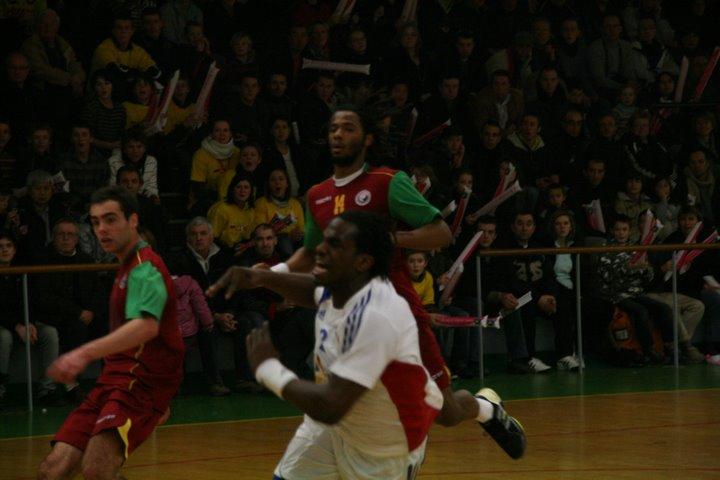 Portugal : França - Torneio 4 Nações 19