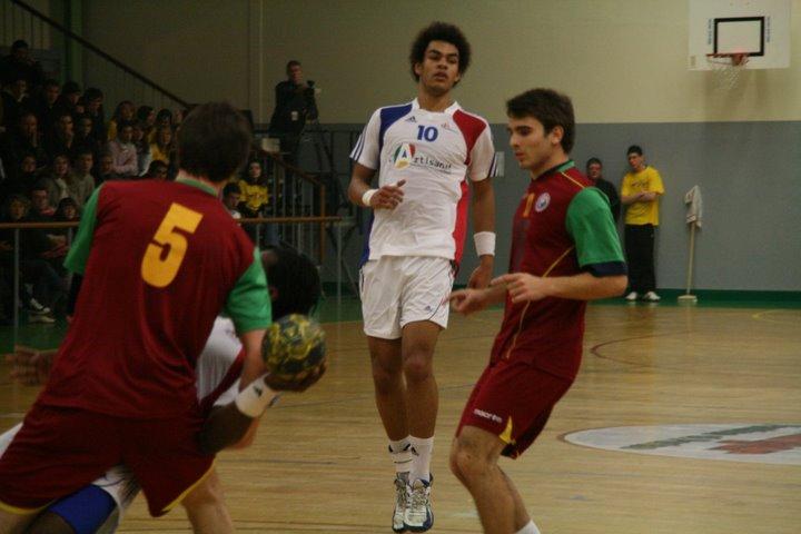 Portugal : França - Torneio 4 Nações 28