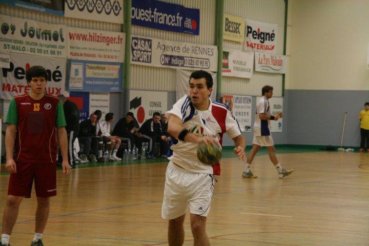 Portugal : França - Torneio 4 Nações 35