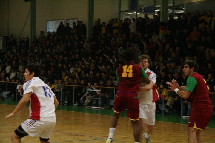 Portugal : França - Torneio 4 Nações 42