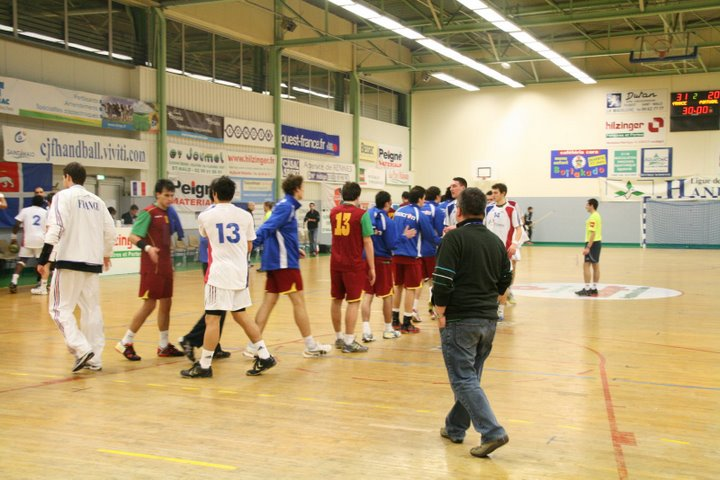 Portugal : França - Torneio 4 Nações 52