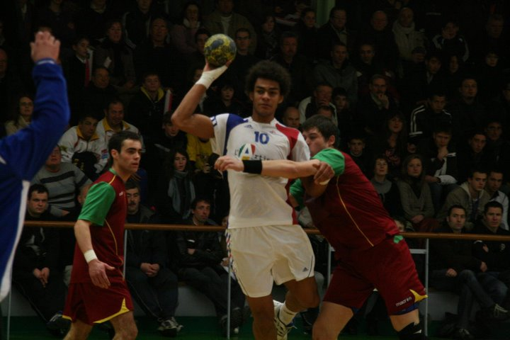 Portugal : França - Torneio 4 Nações 20
