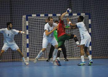 Portugal : França - Campeonato Mundo Sub19 Masculinos