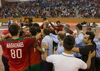 Sorteio - Campeonato do Mundo 2019