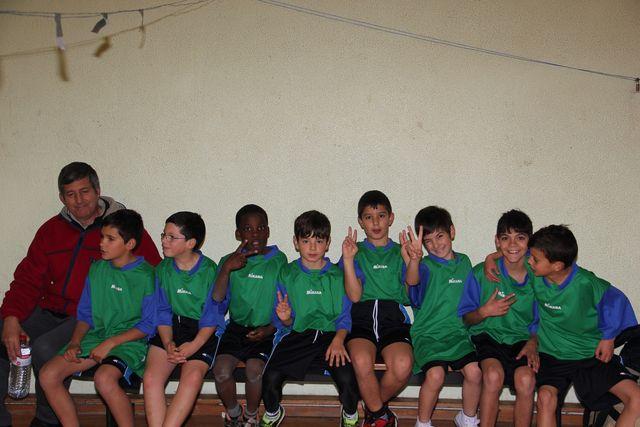 Bambis Handball Fest - AEBA
