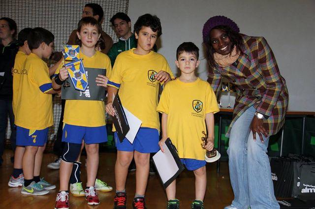 Bambis Handball Fest