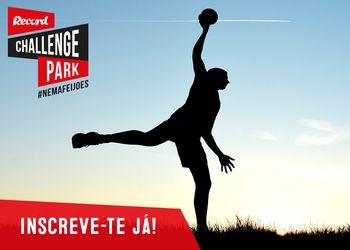 Record Challenge Park - Andebol