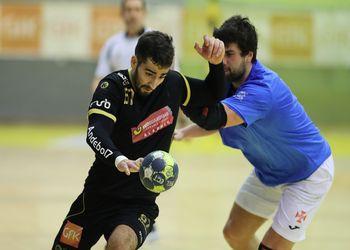 Campeonato Andebol 1 - ABC UMinho x CF Beleneneses - 22ª Jornada - Foto: Pedro Alves