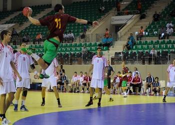 Frederico Malhão - Camp.Europa Sub-20 - Turquia 2012