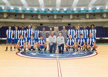 Plantel FC Porto - época 2018 / 2019