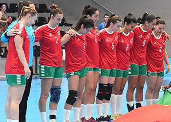 XVIII Jogos do Mediterrâneo: Grécia x Portugal (Seleção A Feminina)