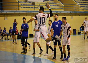 C. Vela Tavira : SC Horta - Campeonato Nacional da 2ª Divisão Seniores Masculinos - foto: Flávio Cabrita