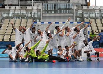 XVIII Jogos do Mediterrâneo: Portugal x Eslovénia (Seleção Sub-20 Masculina)