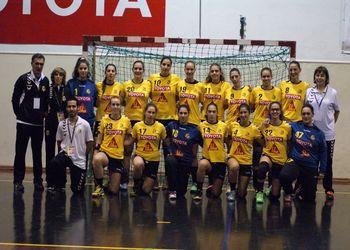 Colégio de Gaia - Toyota - Challenge Cup
