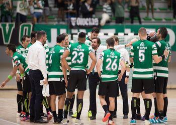 Sporting CP - foto: Pedro Alves