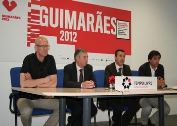 Conf.Imprensa Apresentação jogo Portugal-Eslovénia
