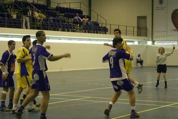 FC Infesta : CF Belenenses - 2ª Fase Grupo A Zona 1 Next 21