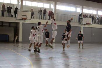 2ª Jornada do Campeonato Regional do Sul de Andebol-5 - Montemor-o-Novo