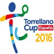 Torrellano Cup 2016