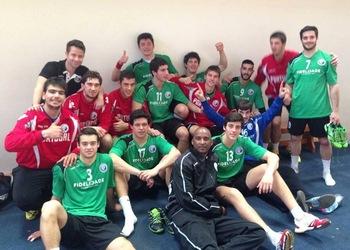 Sub-20 - Portugal venceu esta tarde a Holanda