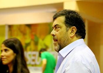 António Marreiros - Presidente do Conselho Arbitragem