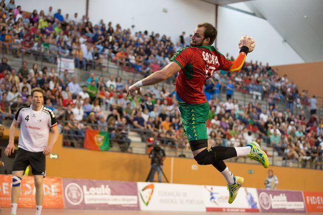 Salina - Portugal : Suíça - qualificação Euro 2018 - foto: Pedro Alves