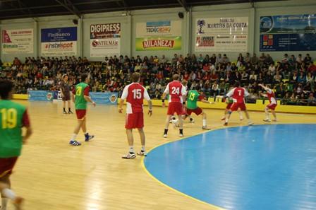 Portugal : Suíça - encontro particular no Porto, 31.05.08 3