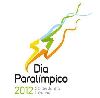 Dia Paralímpico - 30.06.2012, Loures
