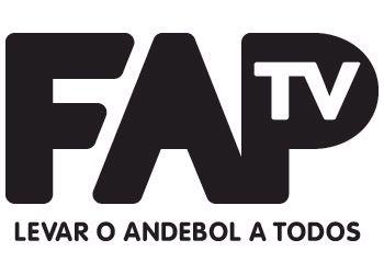 Logo FAP TV