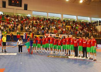 Portugal : Eslovénia - qualificação Euro 2012