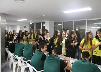 Sessão Autógrafos Seleção Nacional Gaia 8 - Outubro 2014