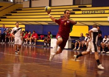 Portugal : Egipto - Juniores A masculinos - Fábio Antunes