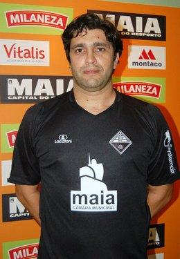 Jorge Carvalho (Águas Santas)
