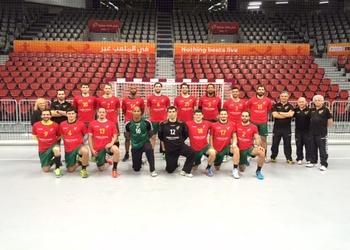 Seleção nacional - Qatar 2015