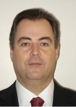 José Jorge- Delegado EHF
