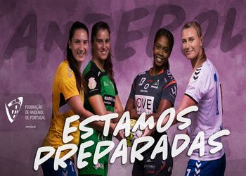 Promo Campeonato 1ª Divisão Feminina