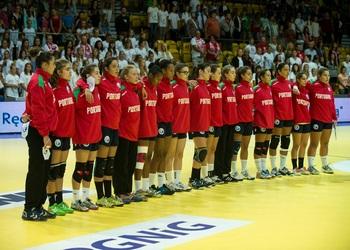 Seleção Juniores B (F) - Euro Sub-17 - Polónia 2013