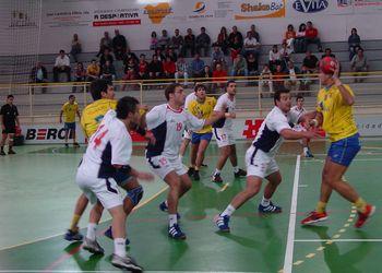 Campeonato Nacional 1ª Divisão - DF Holanda : AC Fafe