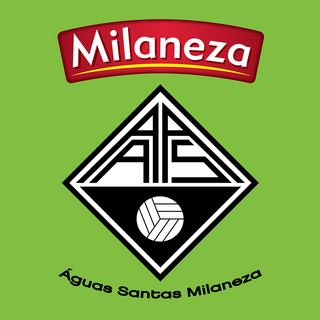 Logo Associação Atlética de Águas Santas
