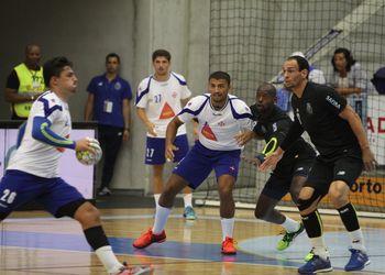 FC Porto - CF Belenenses - foto: António Oliveira