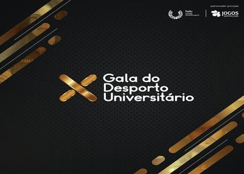 X Gala do Desporto Universitário