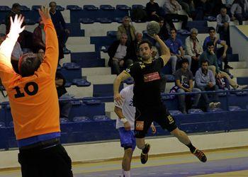 CF Belenenses : ABC/UMinho - Andebol 1 - foto: Ricardo Rosado