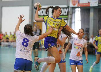 Madeira Sad : Colégio de Gaia/Toyota - Final Play-Off Campeonato 1ª Divisão Feminina - foto: Pedro Alves