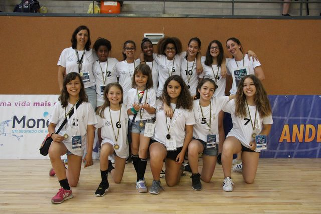 SIM Porto Salvo - prémio Fair Play