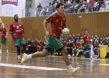 Pedro Portela - Portugal : Roménia - II Torneio Internacional Terras do Demo - 27.10.17 - foto: Nuno Fonseca